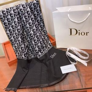 Dior Fashion Scarf